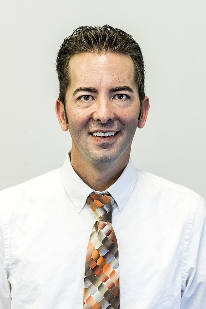 Jeremiah Otero : Hearing Instrument Specialist