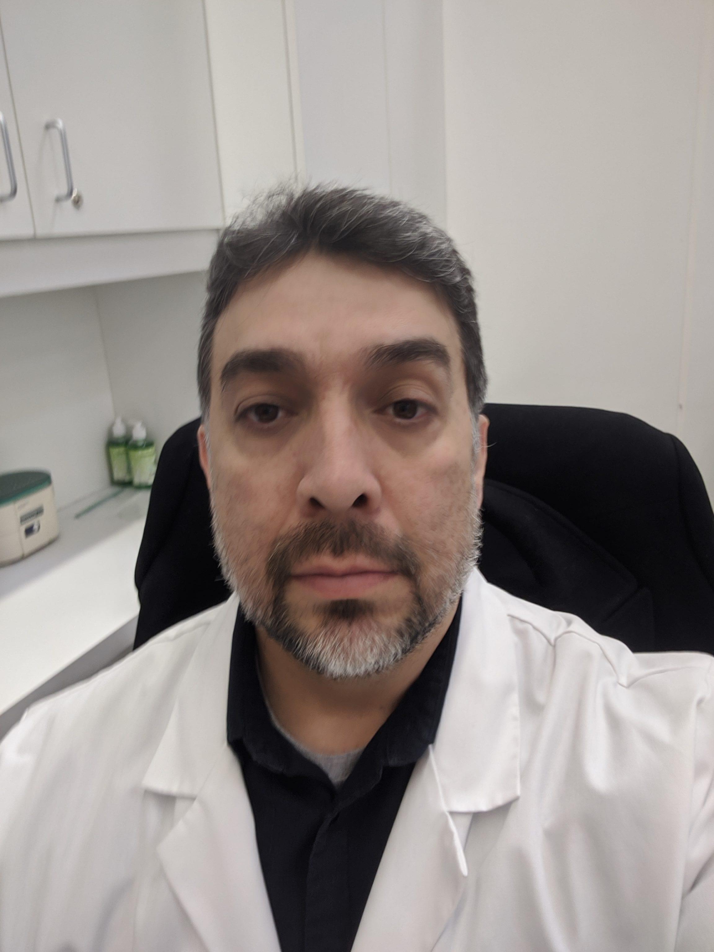 John Martinez : Hearing Instrument Specialist