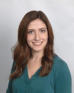 Allison Heuber, AuD