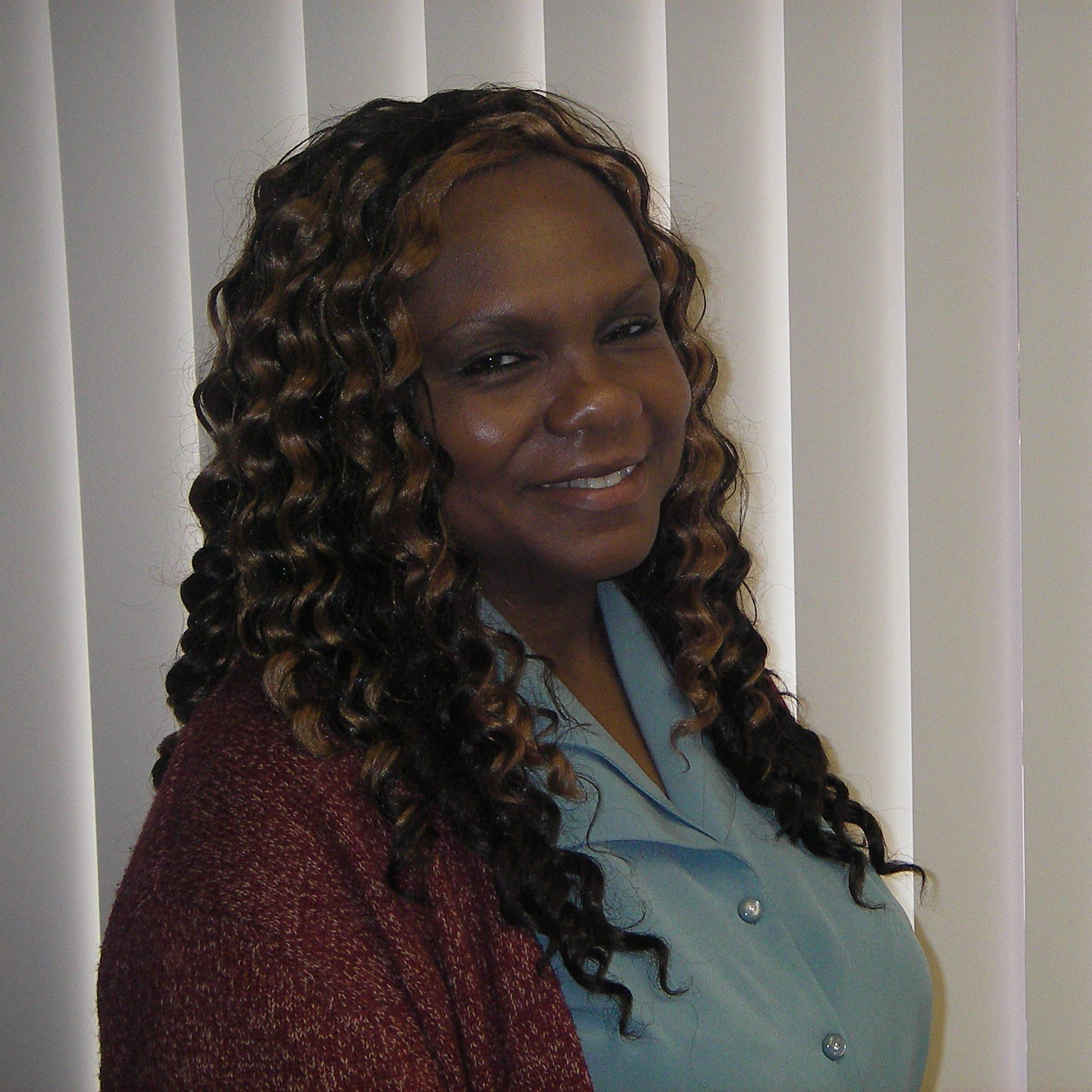 Brenda Harper : Insurance Manager