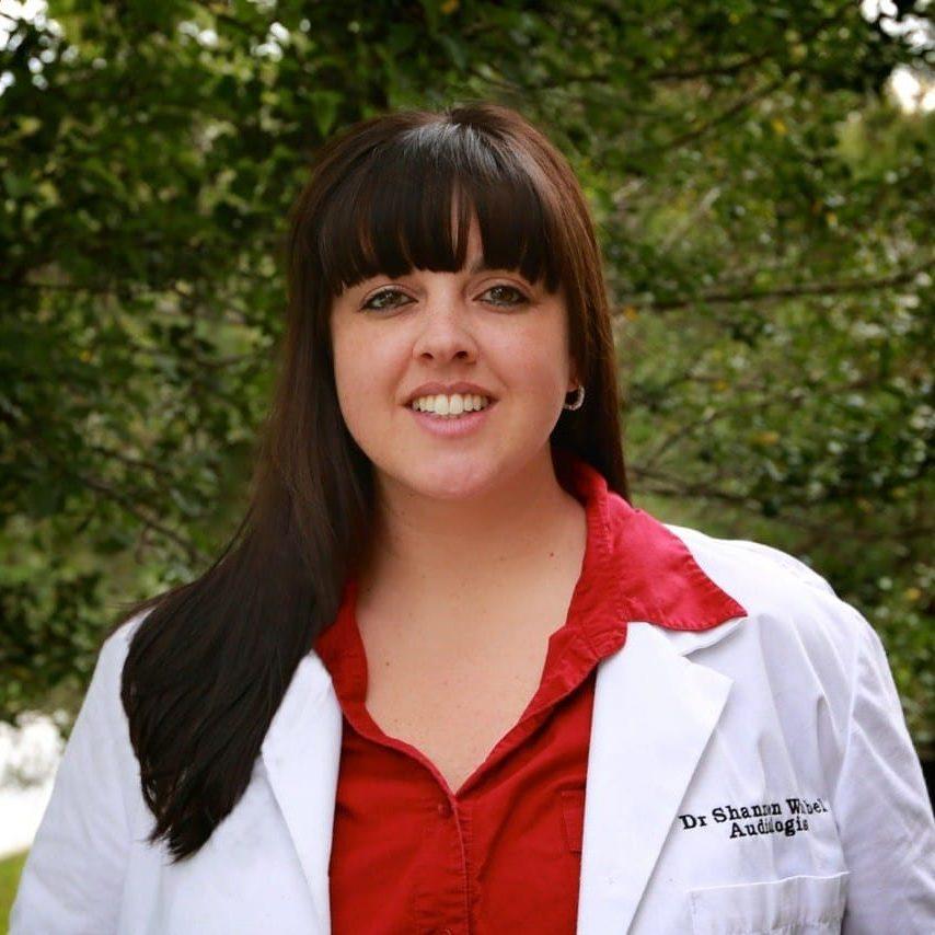 Shannon Wrabel, AuD