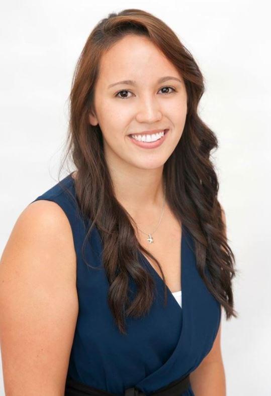 Lauren Bradshaw : Practice Administrator
