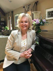 Sandra Kuhn