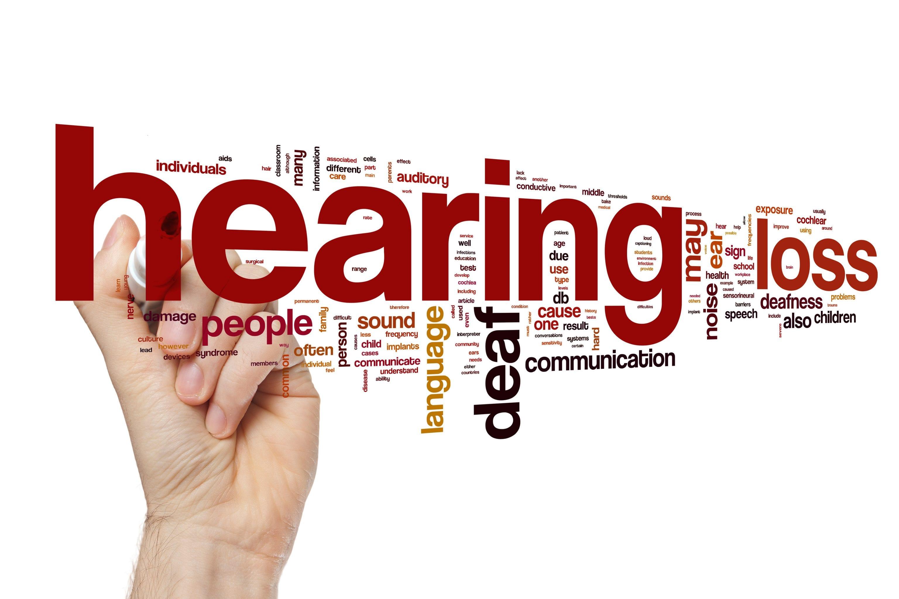 hearing blog 1