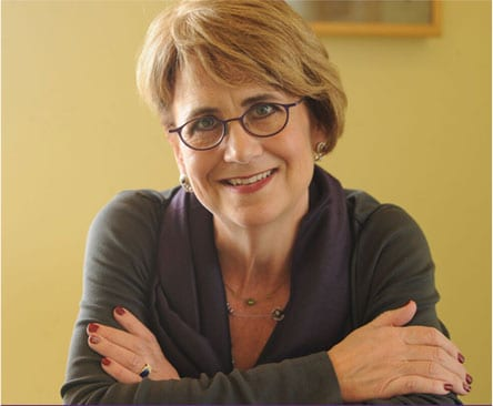 Carol Clifford : Doctor Of Audiology