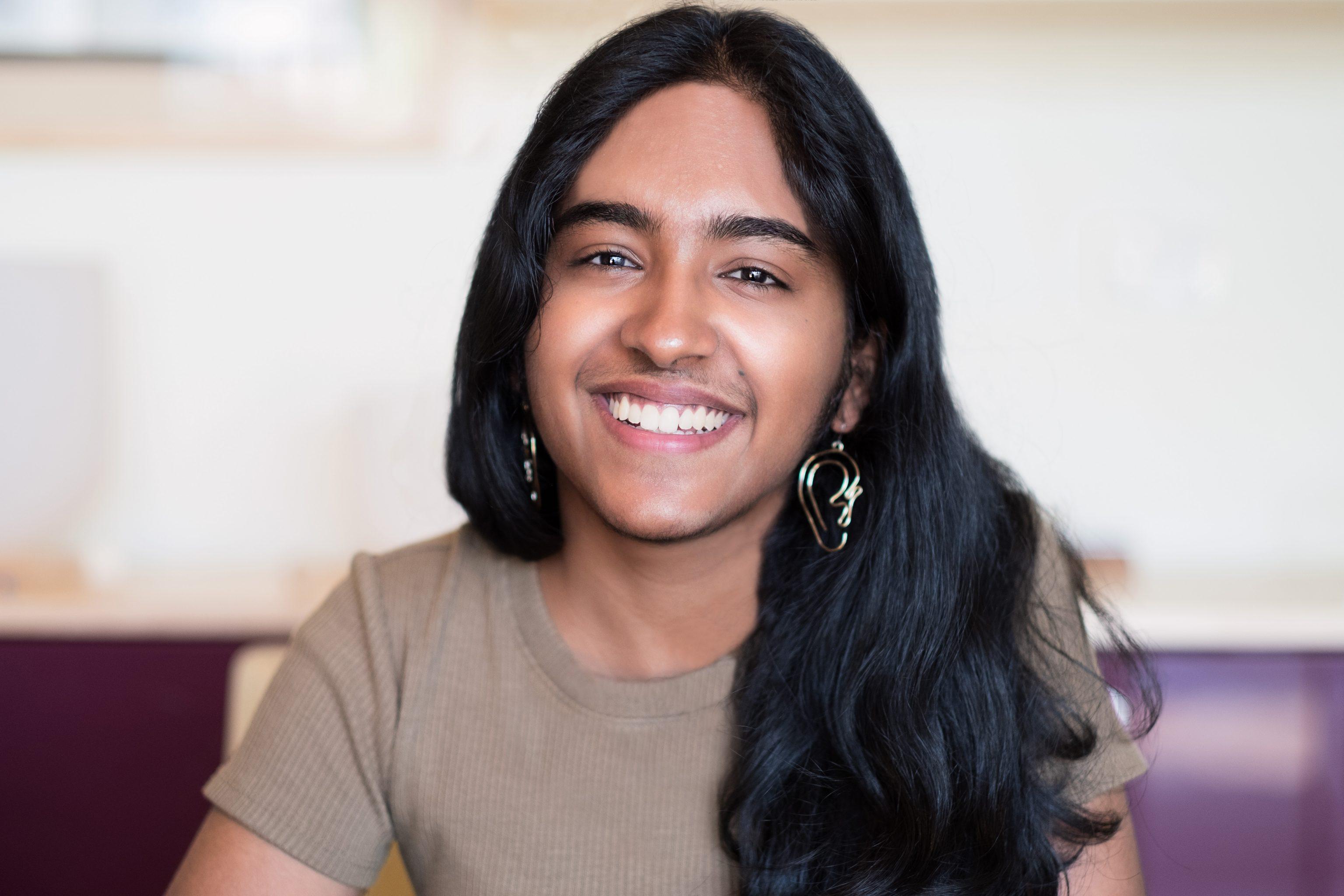 Keerthana Velappan, Au.D. : Doctor of Audiology