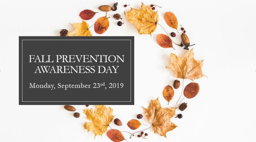fall hearing awareness