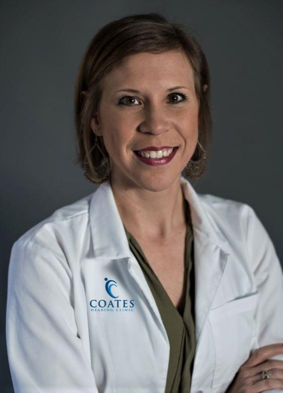 Dr. Kathleen Coates : Audiologist/Owner