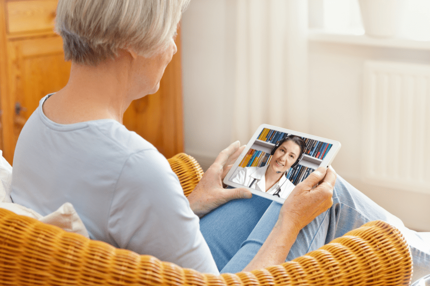 telehealth featured