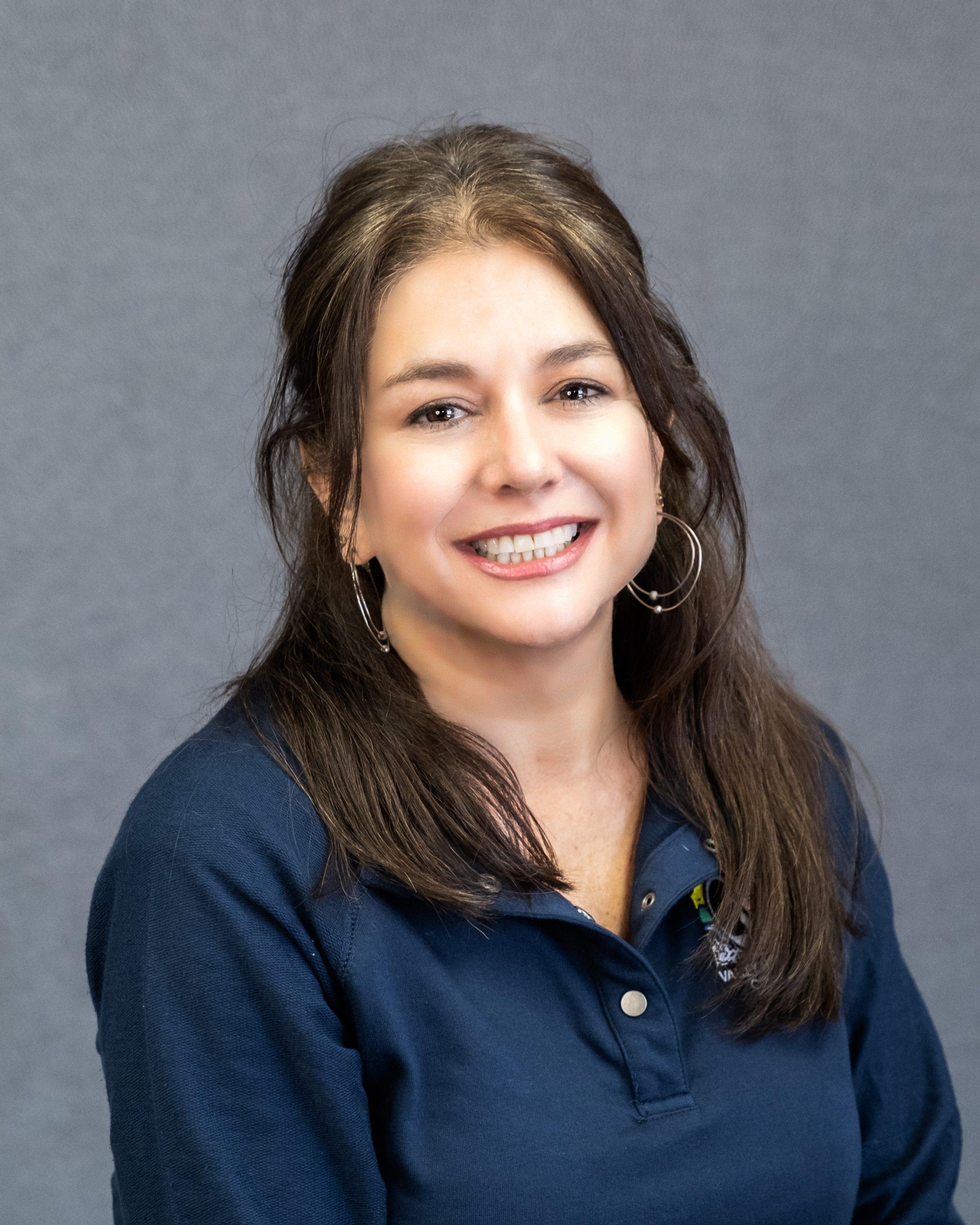 Kathi Leyva : Front Office Coodinator