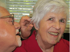 hearing aid demonstration01