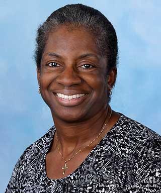 Caschandra Jones : Patient Coordinator