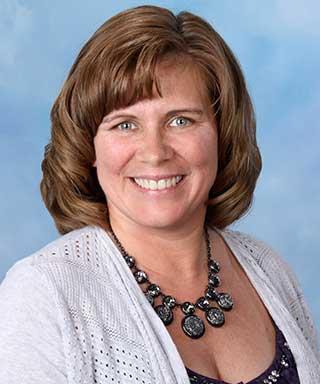 Kerrie Alwine : Billing Coordinator
