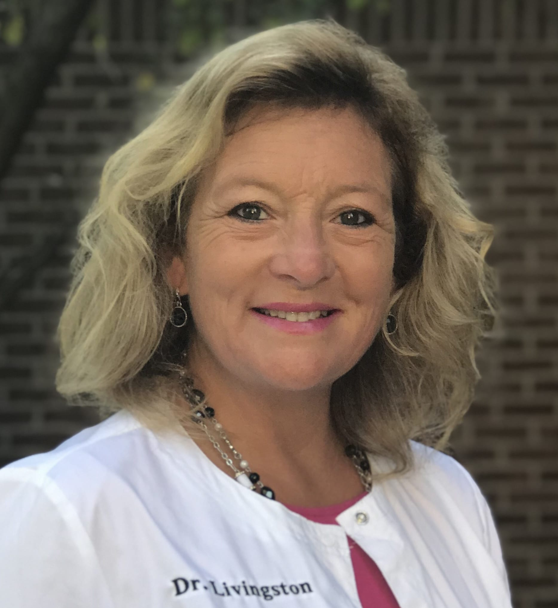Anne Livingston AuD : Owner/Doctor of Audiology