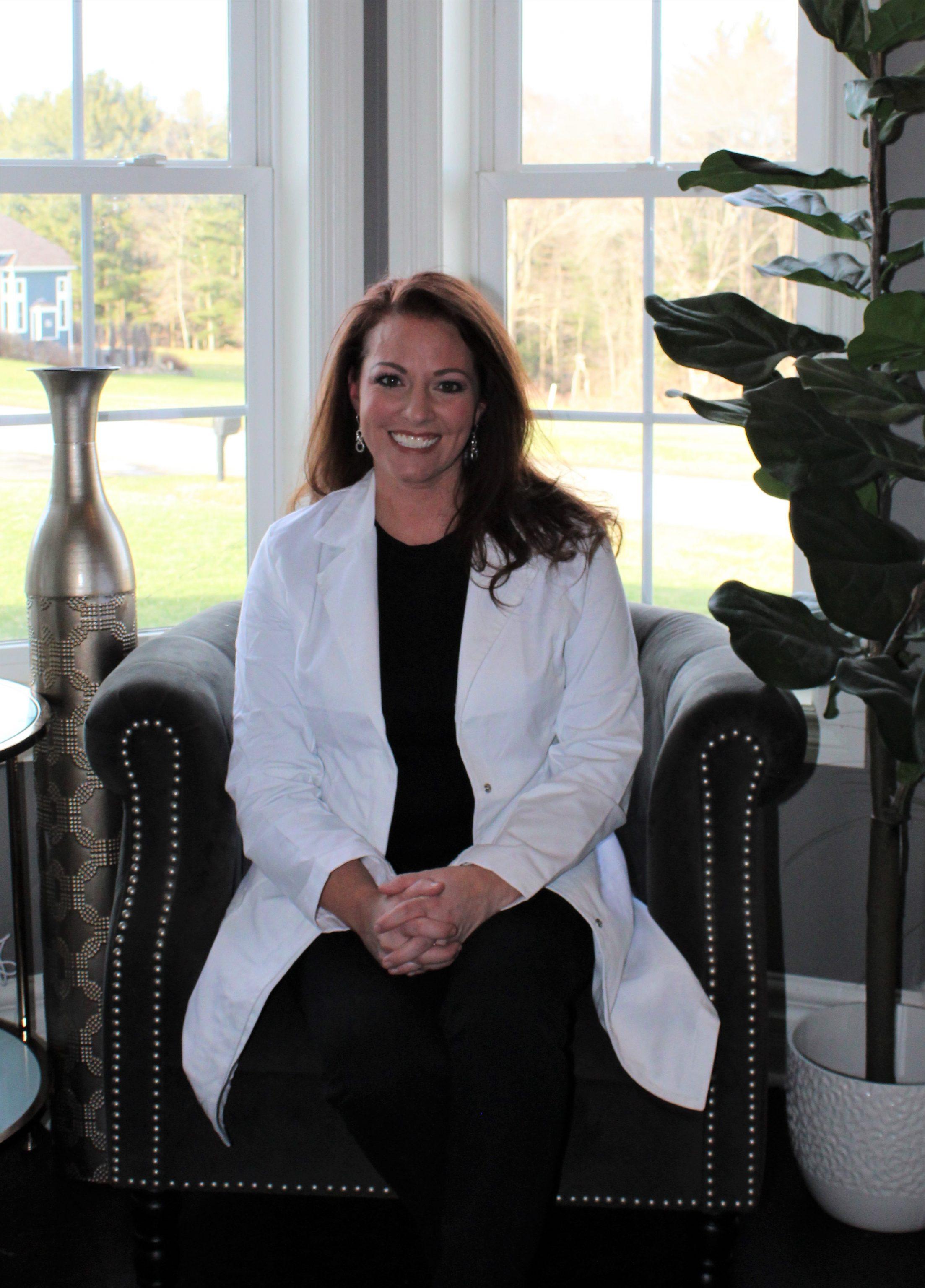 Dr. Leslie Stone AuD : Audiologist