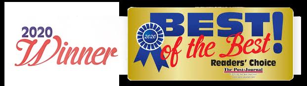 best of badge