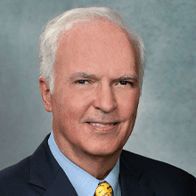 Jack L. Breaux, Jr., MD, FACS : Physician