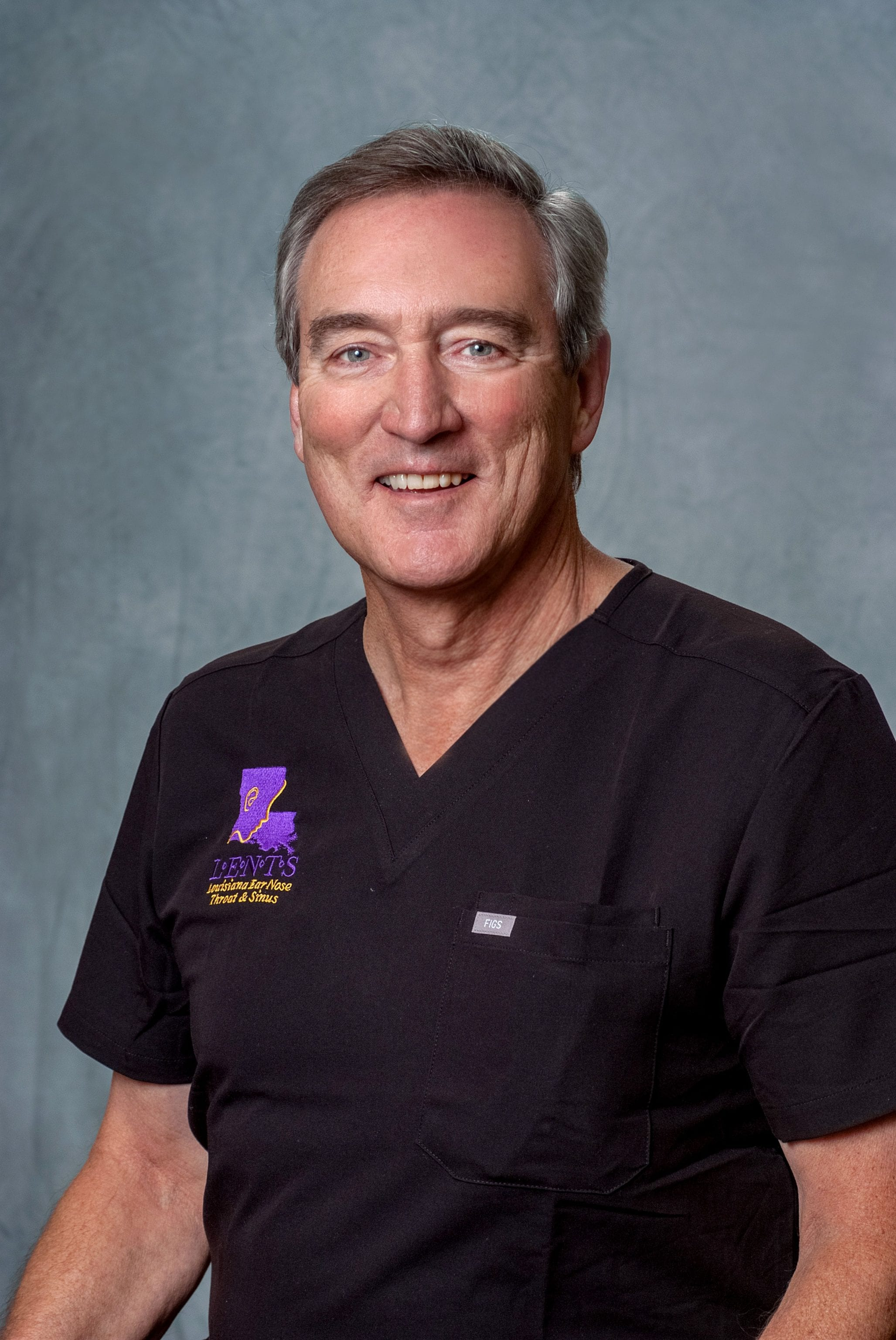Thomas A. Hansbrough, MD : Physician