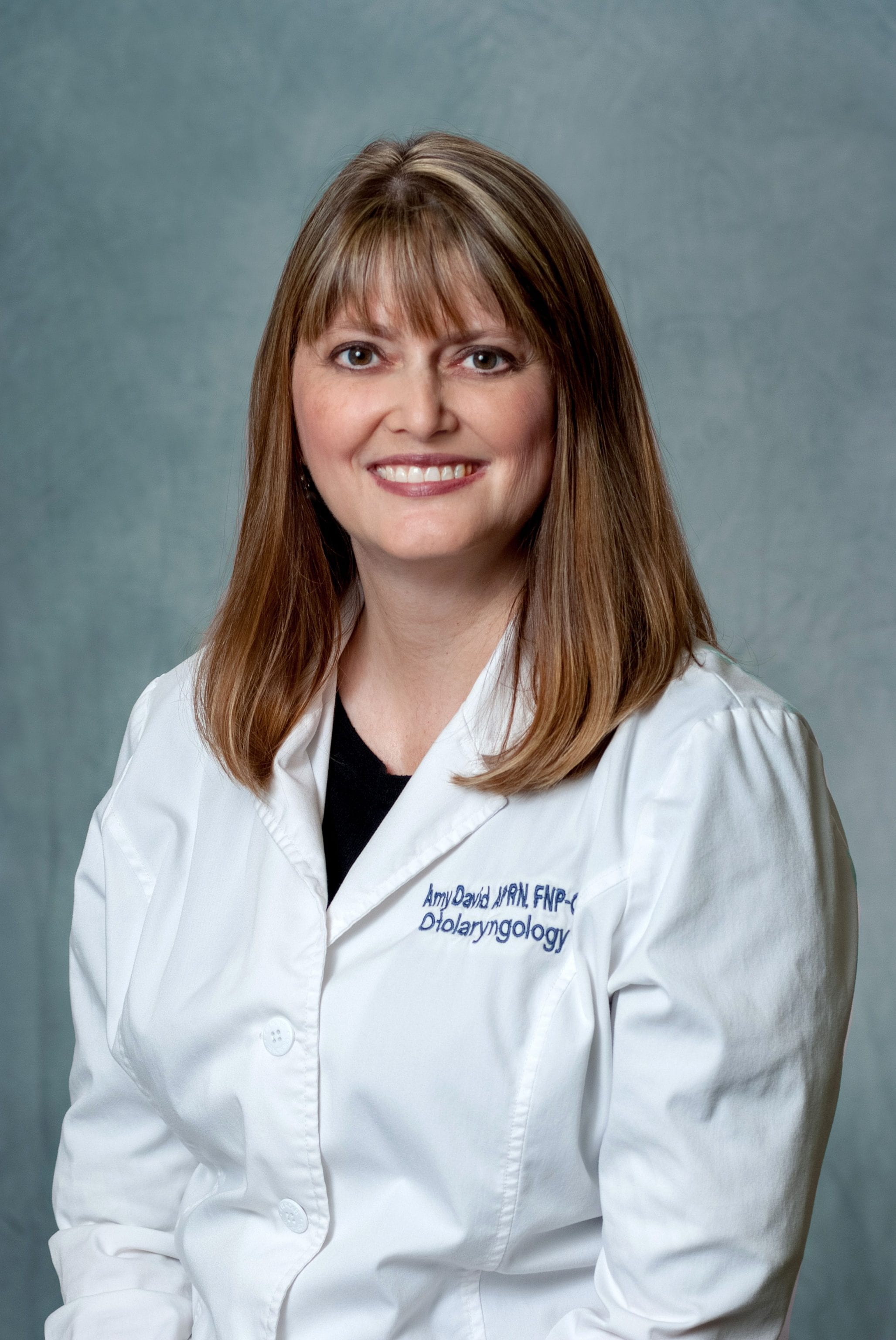 Amy David, MSN, APRN, FNP-C, CORLN : Family Nurse Practitioner