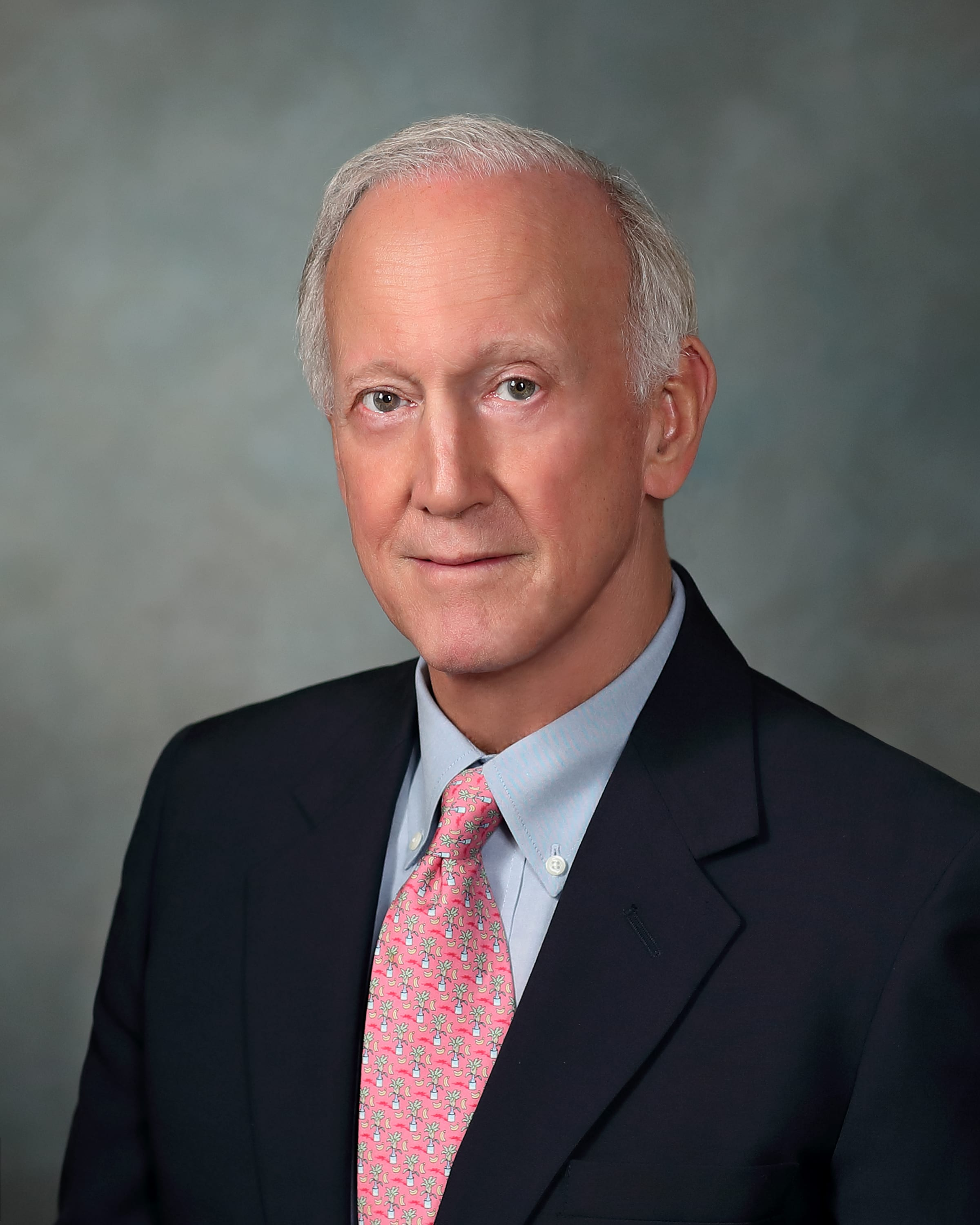Charles F. Mitchell, MD, FACS : Physician