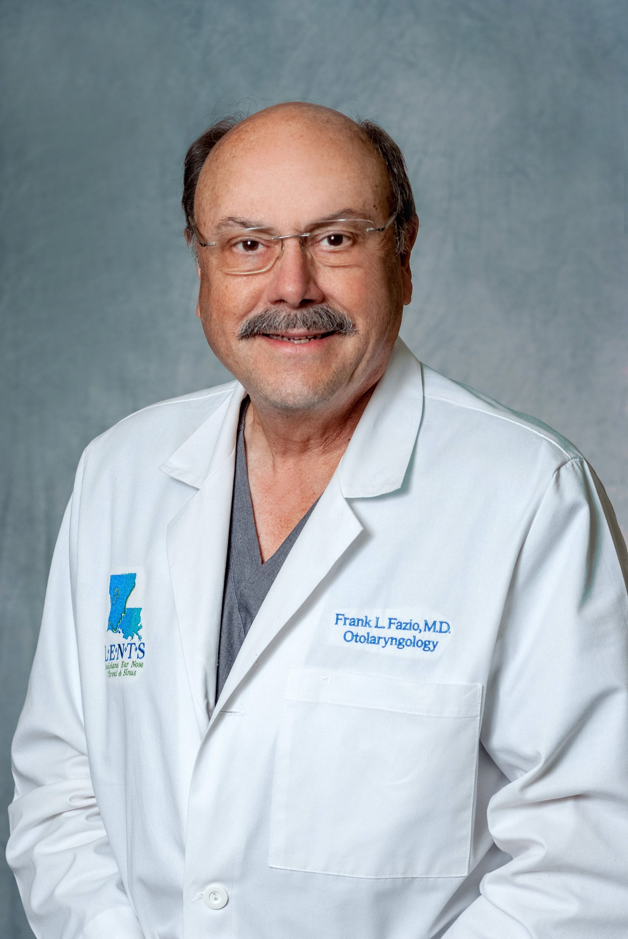 Frank L. Fazio, MD, FACS : Physician