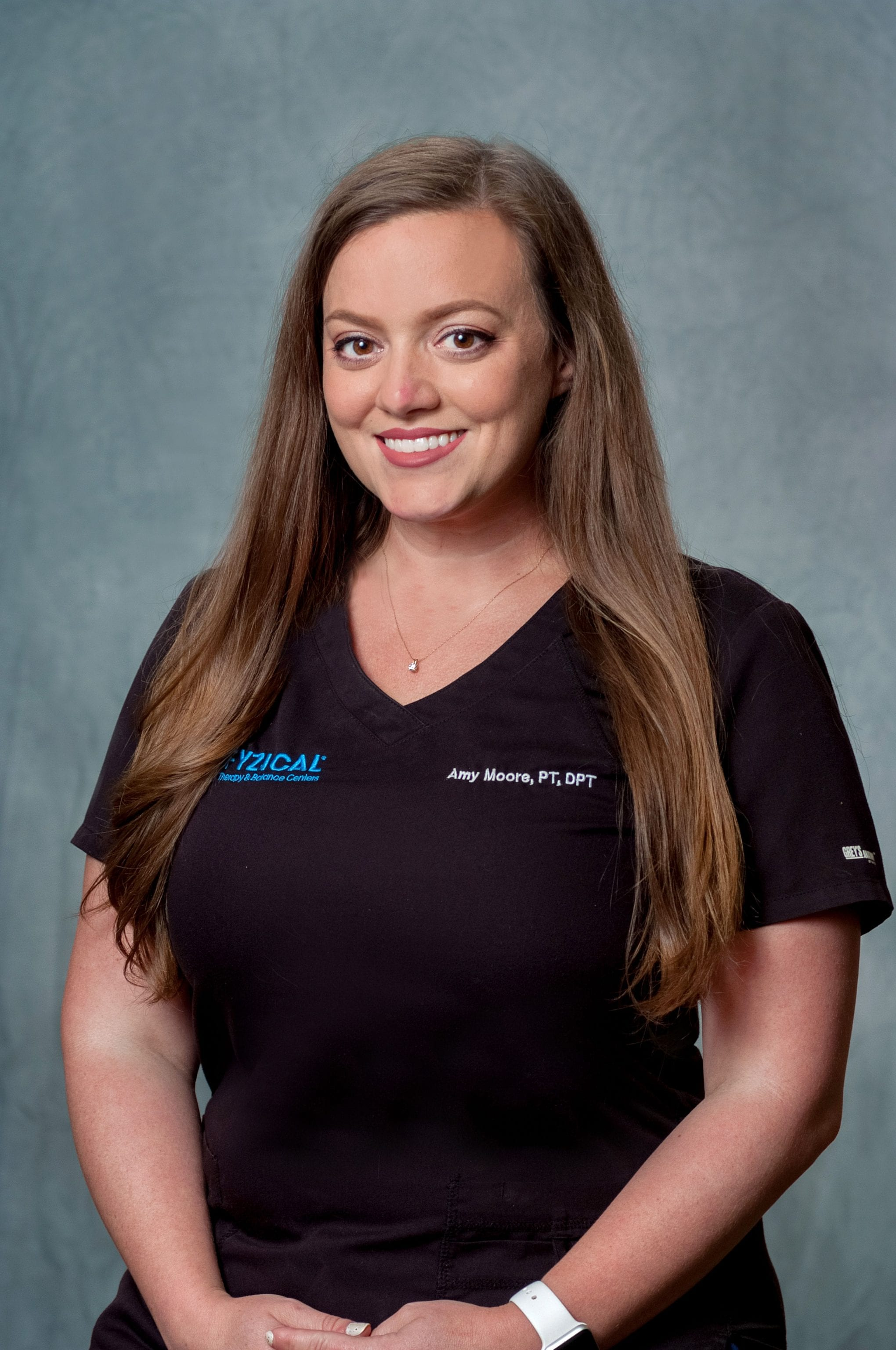 Amy Moore, PT, DPT : Physical Therapist