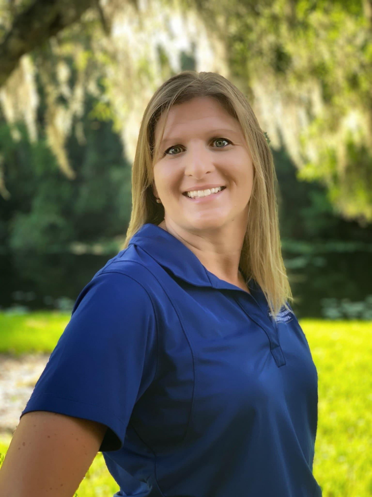Sabrina Mize : Patient Care Coordinator