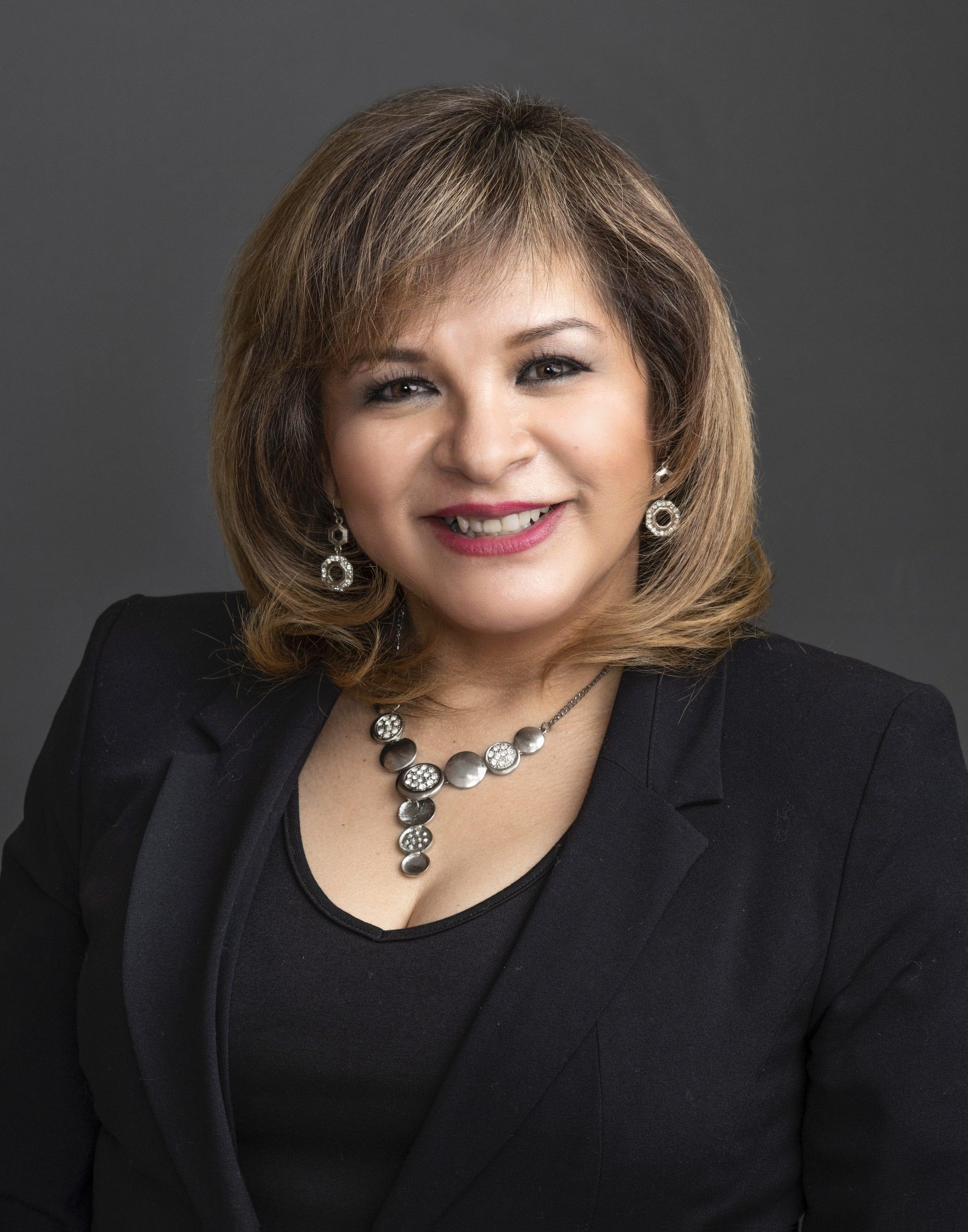Norma Rosales : Patient Care Coordinator
