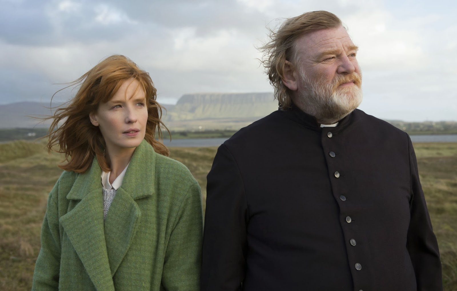 CALVARY -- Director John Michael McDonagh. Jan 2014.