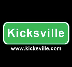 Kicksville Season 1-3 excerpts