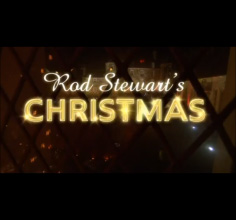 Rod Stewart Christmas Special