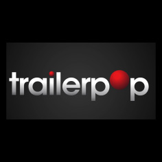 Trailerpop App - Logo animation