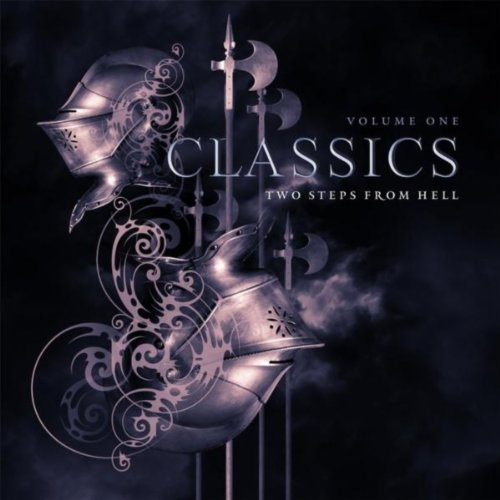 "Two Steps from Hell - Classics Vol. I ""Fortress of Seduction"""