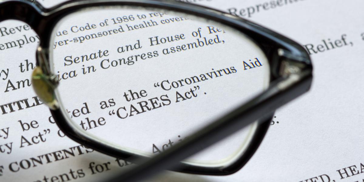 2020 Cares Act