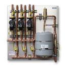 RHT Dominator Pump Panel