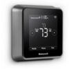 S honeywell lyric t5 wifi thermostat