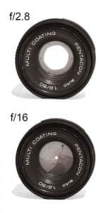what-is-aperture