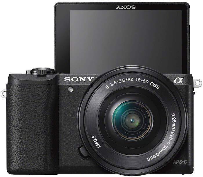 Sony-A-5100