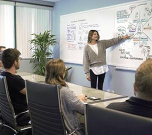 Brandetize Team Meeting