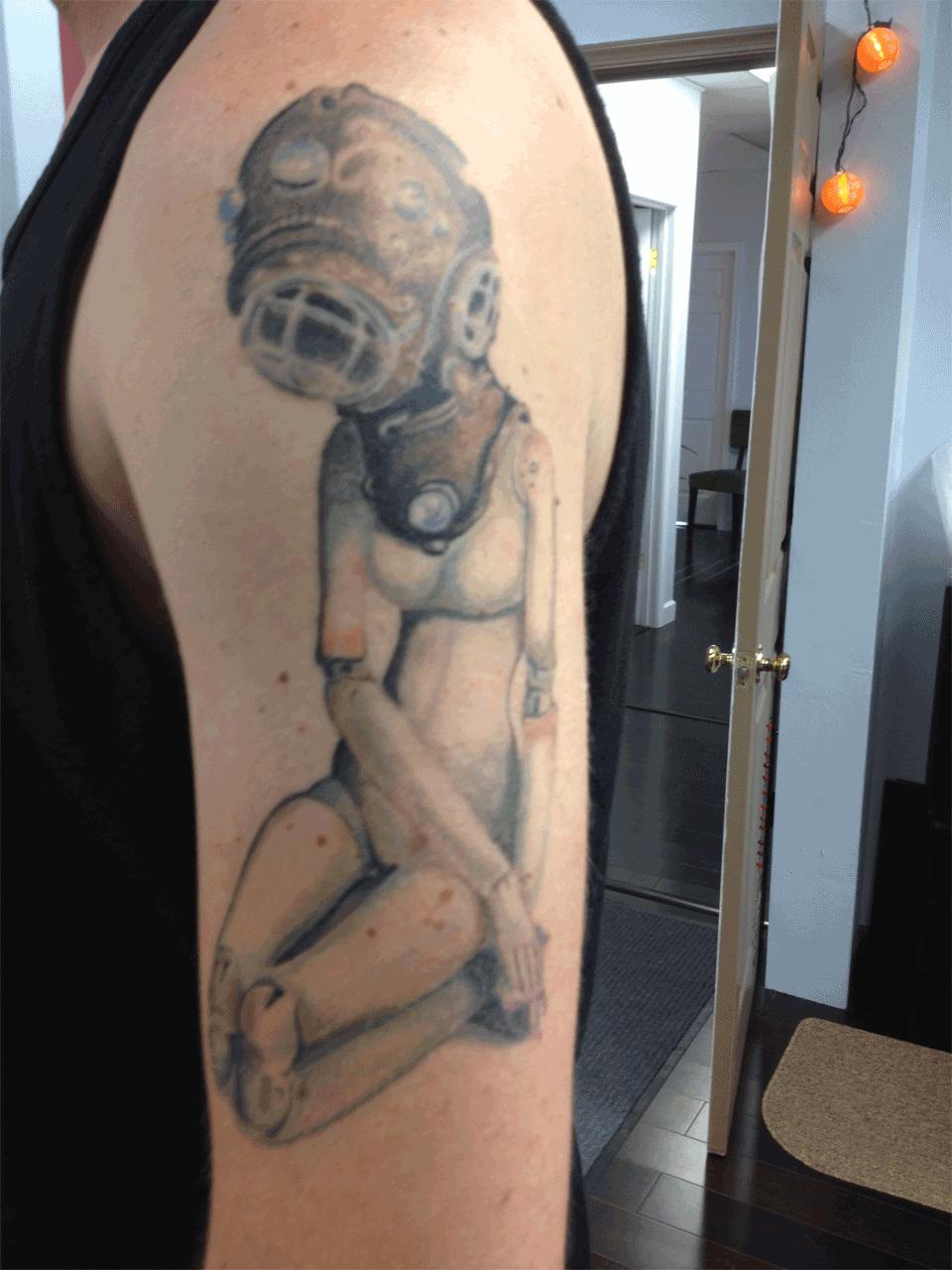 downloadable tattoo