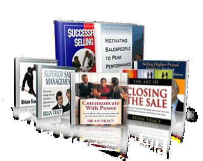 Sales Success Bundle