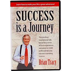 Success is a Journey DVD