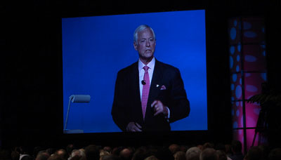 Brian Tracy Speaking