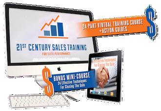 21st Century Sales Training