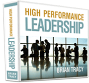 High Performance Leadership Workbook