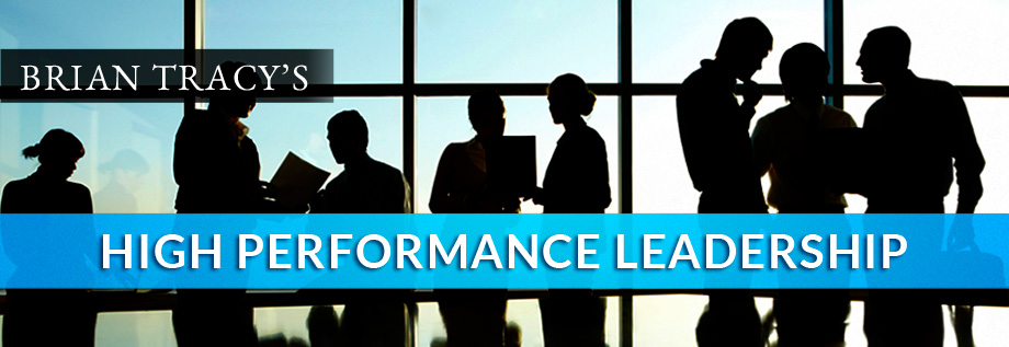 High Performance Leadership