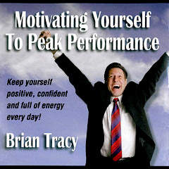 Motivate Yourself to Peak Performance