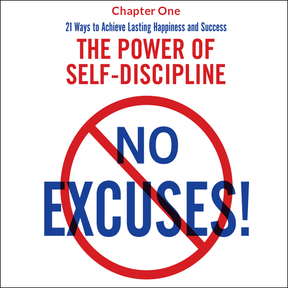 The Power Of Self Discipline Brian Tracy