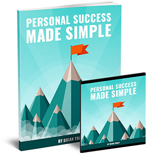 Personal Success Made Simple + Many Miles To Go