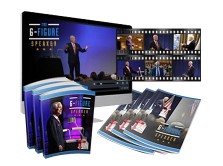 online speaking course by Brian Tracy, 6-Figure Speaker Virtual Training Course